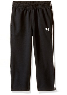 Under Armour Toddler Boys' Midweight Warm-Up Pant