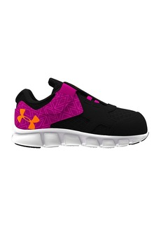 """Under Armour® Toddler Girls' """"Thrill AC"""" Athletic Running Shoes"""