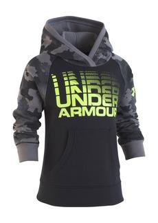 Under Armour Traverse Camo Hoodie (Toddler Boys & Little Boys)
