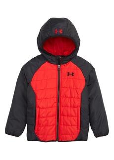 Under Armour Tuckerman Water Repellent ColdGear® Jacket (Little Boys)