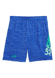 Under Armour Twist Boost HeatGear® Shorts (Toddler)