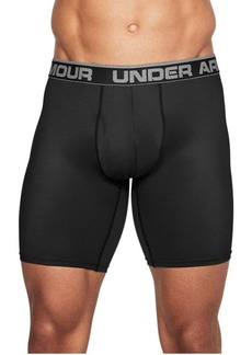Under Armour Two-Pack Tech Mesh Boxer Briefs