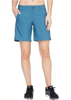 "Under Armour UA 8"" Inlet Shorts"