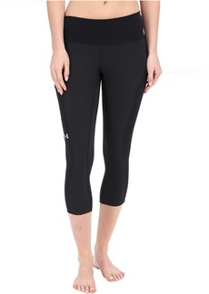 Under Armour UA Armourvent Trail Capri Pants