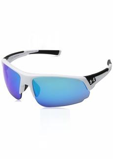 Under Armour Ua Change Up Dual Wrap Sunglasses