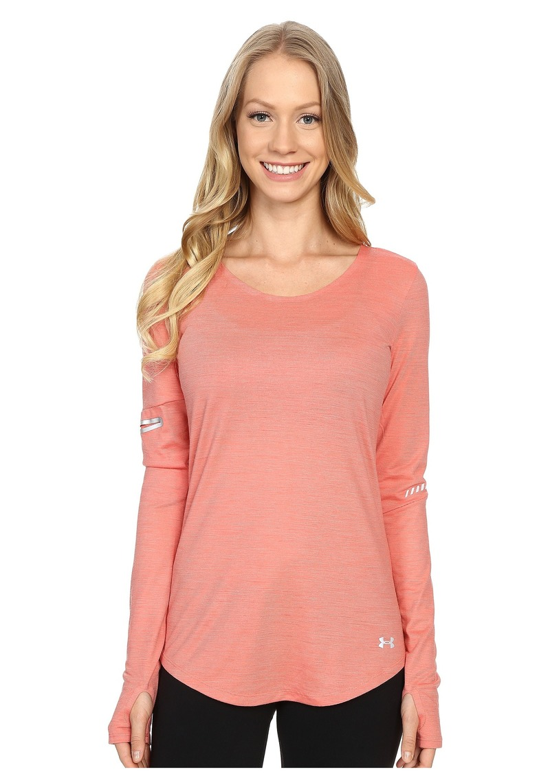 Under Armour UA Charged Wool Long Sleeve