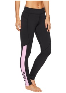 Under Armour UA Coldgear® Armour Graphic Leggings
