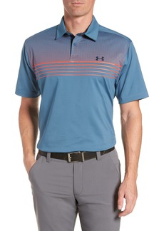 Under Armour UA CoolSwitch Regular Fit Golf Polo