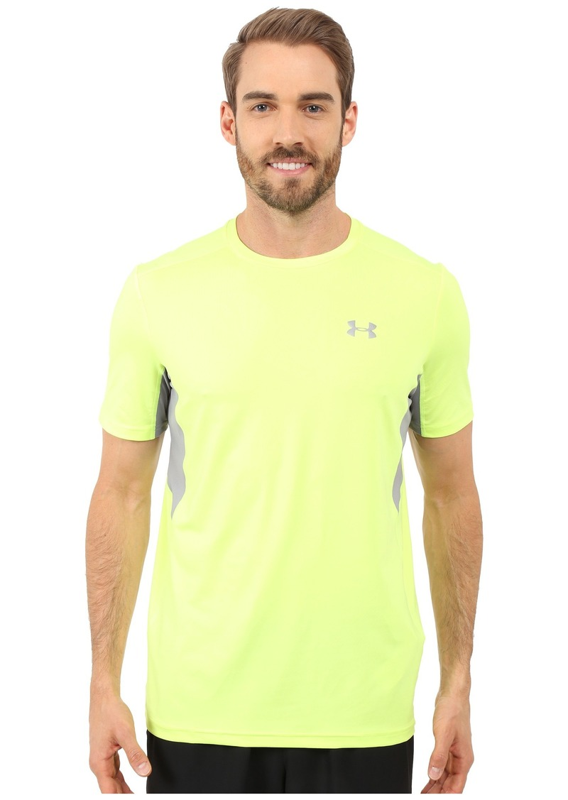 Under Armour UA Coolswitch Run Shortsleeve Shirt