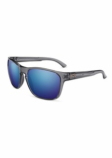 Under Armour Ua Glimpse Polarized Rectangular Sunglasses