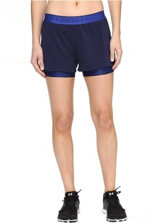 Under Armour UA HeatGear® Armour 2-in-1 Printed Shorty