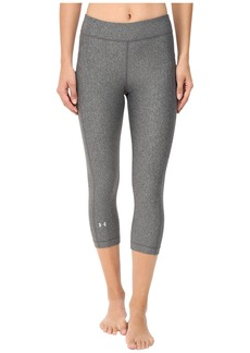 Under Armour UA Heatgear® Armour Capris