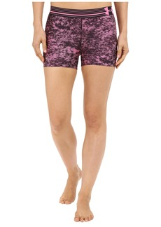Under Armour UA HeatGear® Armour Compression Printed Shorty