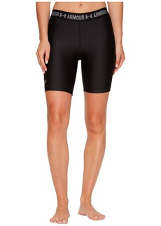Under Armour UA HeatGear® Armour Long Short