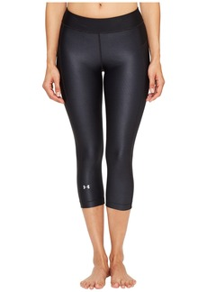 Under Armour UA HeatGear® Armour Printed Capris