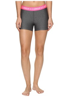 Under Armour UA HeatGear® Armour Shorty
