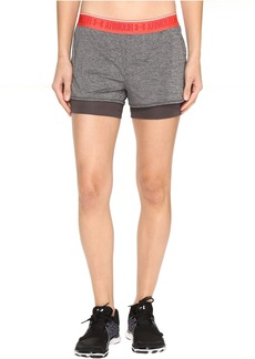 Under Armour UA HG Armour 2-in-1 Shorty