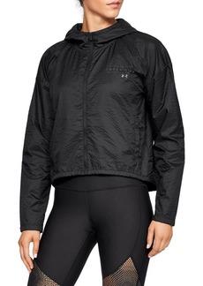 Under Armour UA Hybrid Woven Jacket