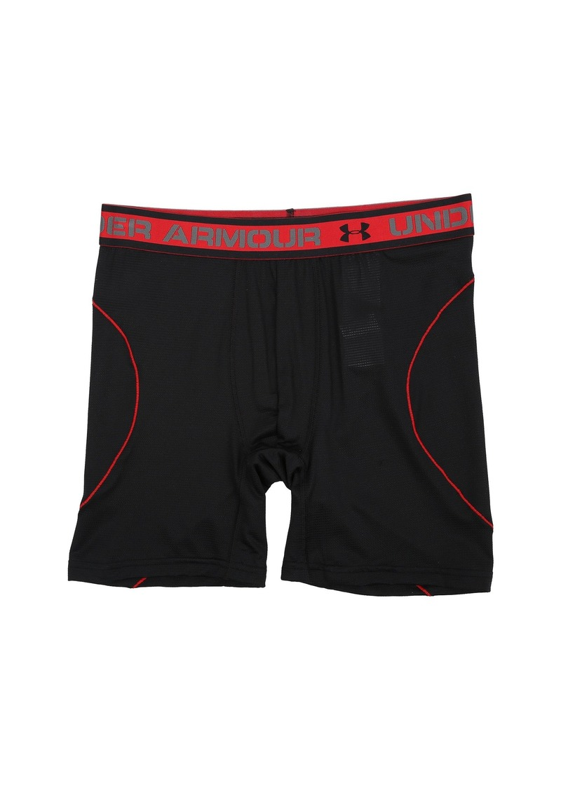 """Under Armour UA Iso-Chill 6"""" Boxerjock®"""