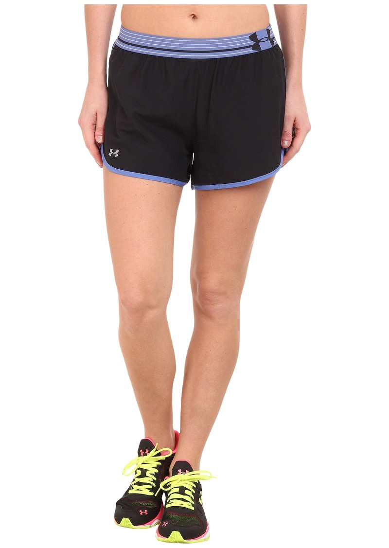 Under Armour UA Perfect Pace Short