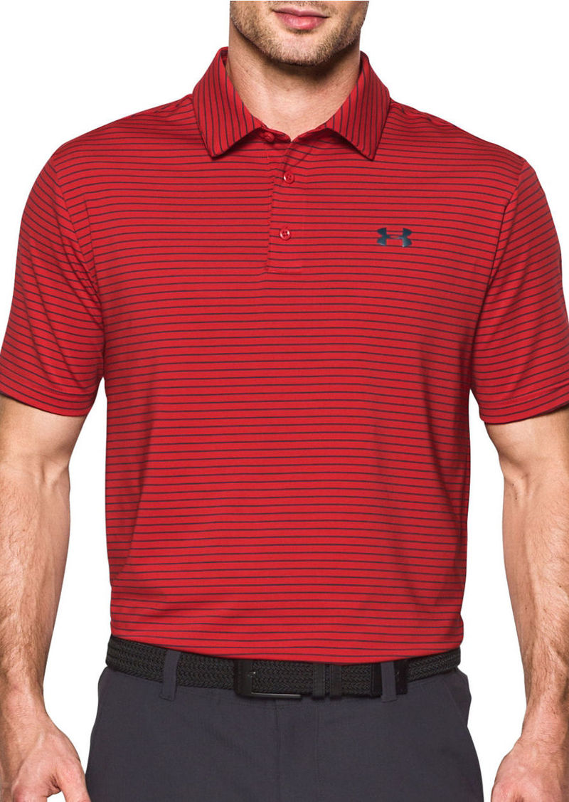 Sale under armour under armour ua playoff golf polo for Ua shirts on sale