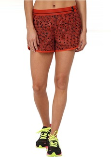 Under Armour UA Printed Perfect Pace Short