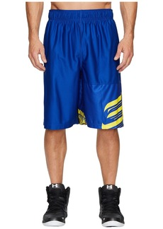 "Under Armour UA SC30 Core 11"" Shorts"