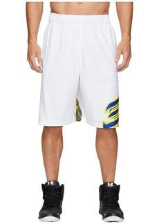 """Under Armour UA SC30 Core 11"""" Shorts"""