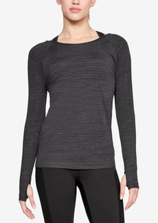 Under Armour Ua Seamless Running Top