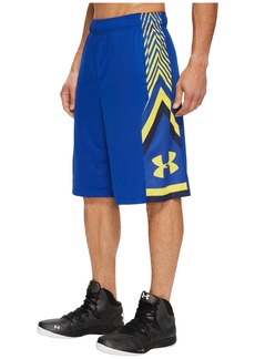 Under Armour UA Space the Floor Shorts