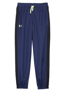 Under Armour UA Storm Water Repellent Mesh Lined Pants (Big Boy)