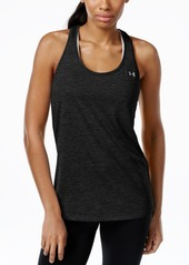 Under Armour Ua Tech­­ Twist Racerback Tank Top