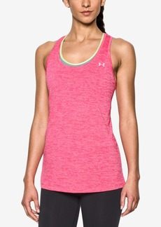 Under Armour Women's Tech Twist Tank