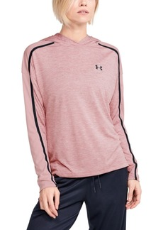 Under Armour Women's Ua Tech Colorblocked Hoodie