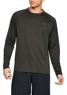 Under Armour UA Tech™ Long Sleeve Performance T-Shirt