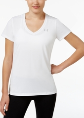 Under Armour Ua Tech V-Neck Tee