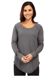 Under Armour UA Waffle Raglan Long Sleeve Shirt