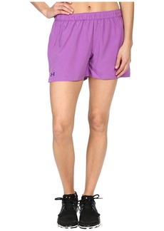 Under Armour UA Whisp Shorts
