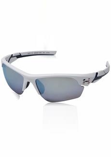 Under Armour Ua Windup Wrap Sunglasses