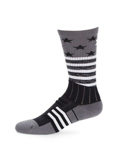 Under Armour Youth Mid-Calf Socks
