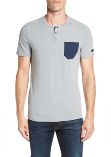 Under Armour Unstoppable Henley Shirt