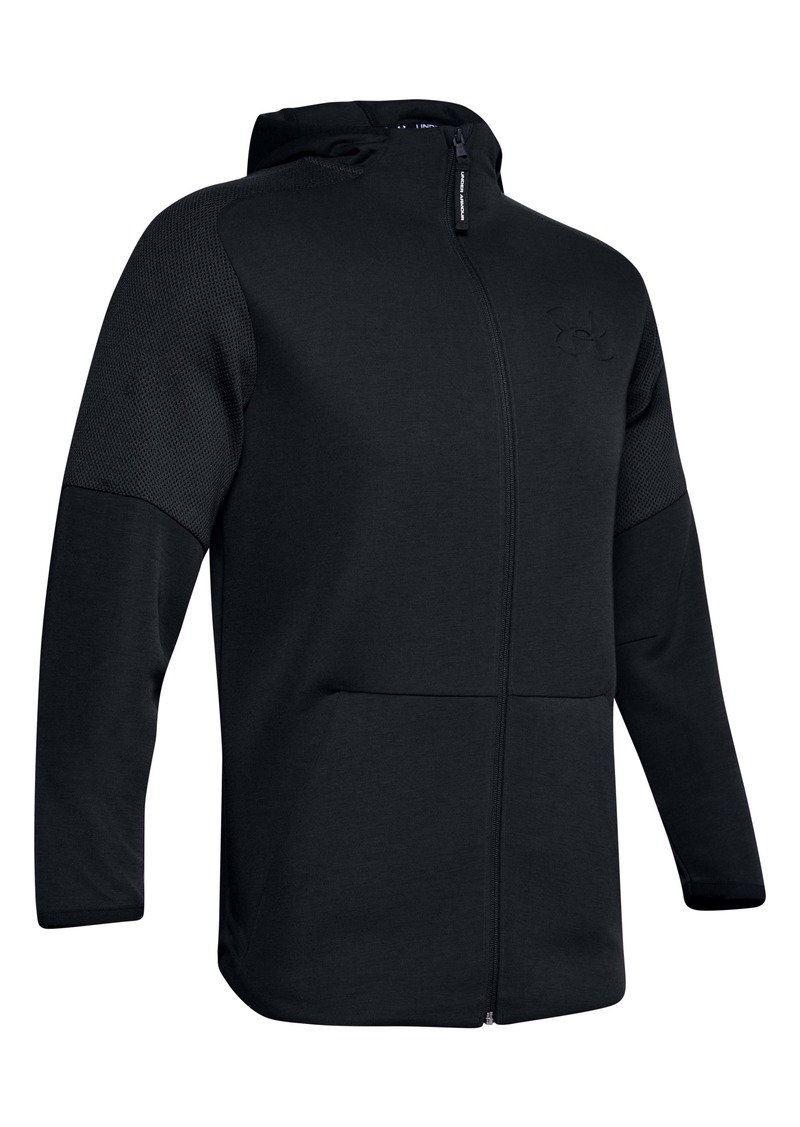 Under Armour Unstoppable Move Light Zip Hoodie