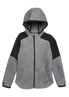 Under Armour Unstoppable Move Lite Hoodie (Big Boys)