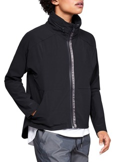 Under Armour Unstoppable Woven Hoodie