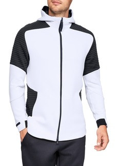 Under Armour Unstoppable/MOVE Zip Hooded Jacket
