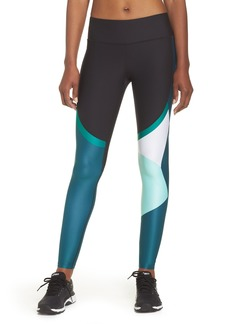 Under Armour Vanish Chop Block Studio Leggings