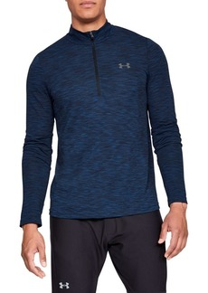 Under Armour UA Vanish Seamless Half-Zip Top