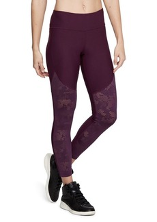 Under Armour Vanish Mesh Ankle Crop Leggings