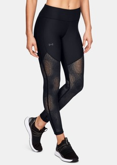 Under Armour Vanish Mesh Leggings