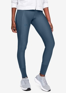 Under Armour Vanish Ribbed Leggings